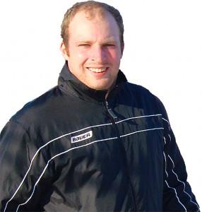 Jason Karnosky