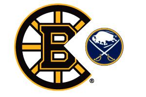 Bruins Sabres