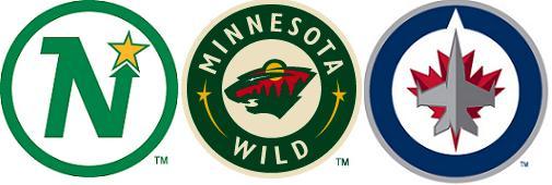 Minnesota Winnipeg