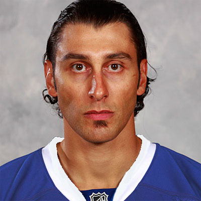 Roberto Luongo Maple Leafs