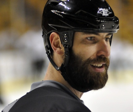 Zdeno Chara