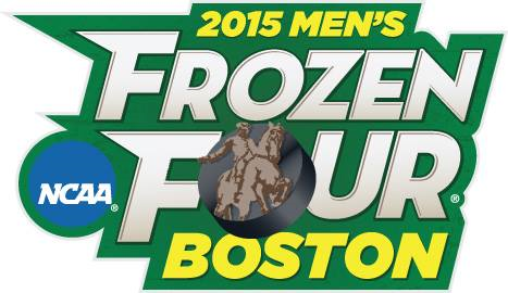 2015 men's frozen four