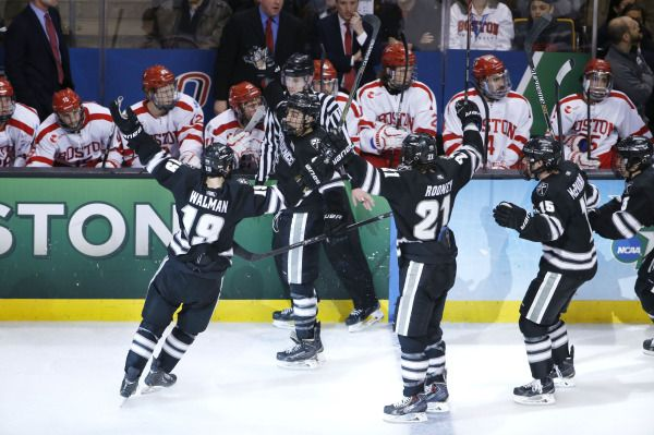 Providence men's ice hockey