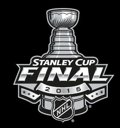 Stanley Cup Finals logo 2015