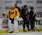 Buffalo Sabres Hockeyville