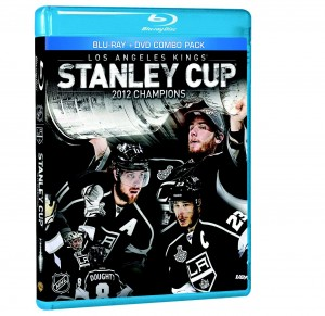Stanley Cup 2012