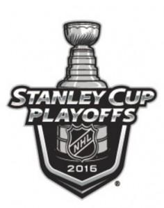 Stanley Cup playoffs logo